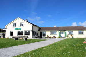 Tig Congaile - B&B Aran Islands County Galway Ireland
