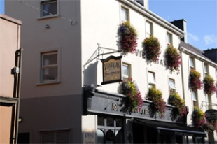 Virginias Guesthouse - Kenmare County Kerry Ireland