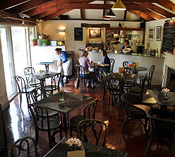 Walton Court Cafe - Oysterhaven County Cork Ireland