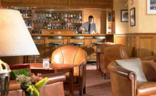 West Cork Hotel - Skibbereen County Cork Ireland - Bar