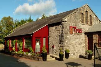 Trax Brasserie - Naas County Kildare Ireland