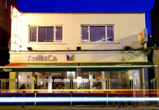 TriBeca Restaurant - Ranelagh Dublin 6 Ireland