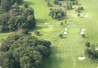 Tullamore Golf Club - Tullamore County Offaly Ireland