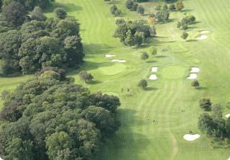 Tullamore Golf Club - Tullamore County Offaly Ireland