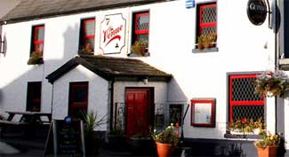 The Venue Bar & Restaurant - Strandhill County Sligo Ireland