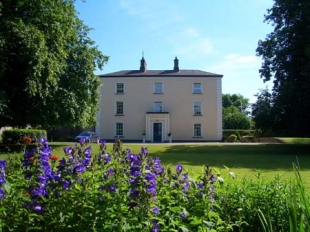 Viewmount House - Longford County Longford Ireland - Wedding Venue