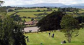 Waterford Golf Club - Waterford City County Waterford Ireland