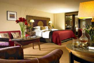 Westport Plaza Hotel - Westport County Mayo Ireland - bedroom