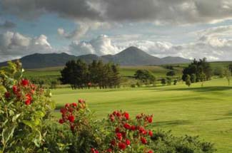 Westport Golf Club - Westport County Mayo Ireland