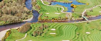 Woodenbridge Golf Club - County Wicklow Ireland