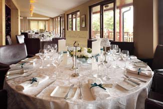 Wineport Lodge - Wedding Venue - Glasson County Westmeath Ireland