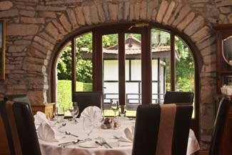 VM Restaurant at Viewmount House - Longford County Longford Ireland
