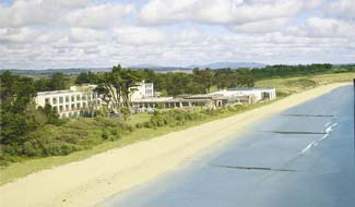 Kelly's Resort Hotel? - Rosslare Strand County Wexford Ireland