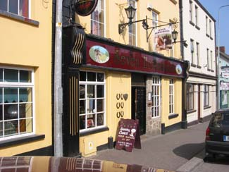 The Seven Horseshoes - Belturbet, Co Cavan ireland
