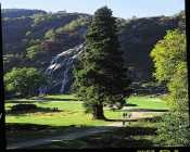 Powwerscourt Waterfall, Enniskerry, Co. Wicklow, Ireland