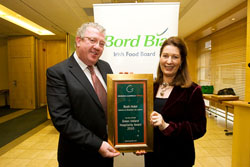 Green Ireland Hospitality Award
