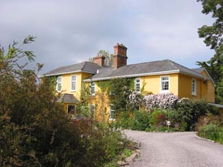 Carrig House Country House & Restaurant - Caragh Lake Killorglin County Kerry Ireland