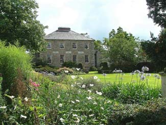 Kilmokea Country Manor & Gardens - Great Island Campile County Wexford Ireland