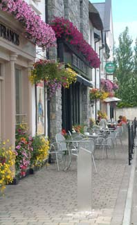The Huntsman Inn - Galway City Ireland