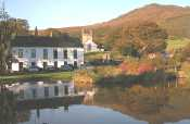 Ghan House, Carlingford, County Louth