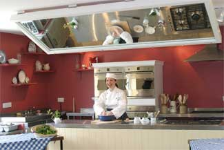 Ballyknocken House - Cookery School