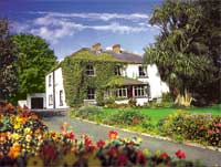 Ballyknocken House & Cookery School - Ashford County Wicklow Ireland