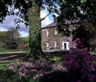 Ballymaloe House - Shanagarry, Co Cork, Ireland