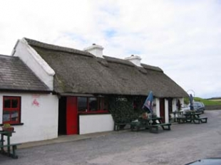 The Beach Bar / Aughris House - Templeboy County Sligo Ireland