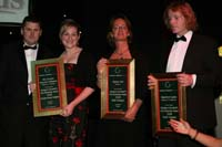 Irish Breakfast Awards - Winners 08