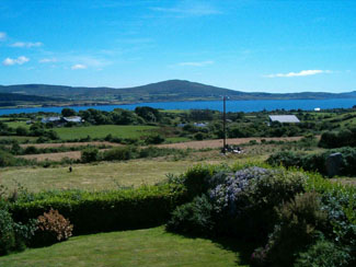 Carbery Cottage Guest Lodge - Durrus Bantry County Cork Ireland - Dog Friendly