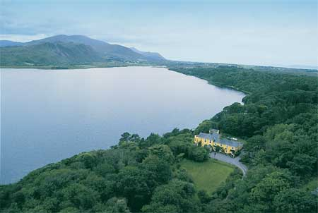 Carrig Country House & Restaurant - Caragh Lake, County Kerry