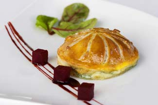 Carrigbyrne St. Killian Farmhouse Cheese Pithivie