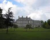 Castle Durrow, Durrow, County Laois