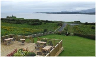 Castle Murray House Hotel - St John's Point Dunkineely County Donegal Ireland - View