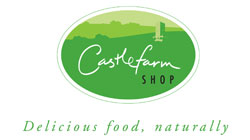 Castlefarm Shop - County Kildare Ireland