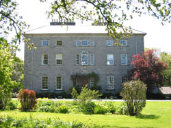 Coopershill House - Riverstown County Sligo Ireland