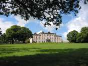 Longueville House - Mallow County Cork Ireland