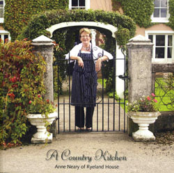 A Country Kitchen by Anne Neary