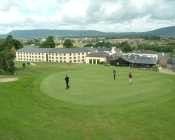 Roe Park Resort, Limavady, County Londonderry