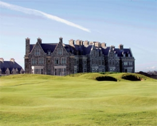 Doonbeg Lodge - Doonbeg County Clare Ireland