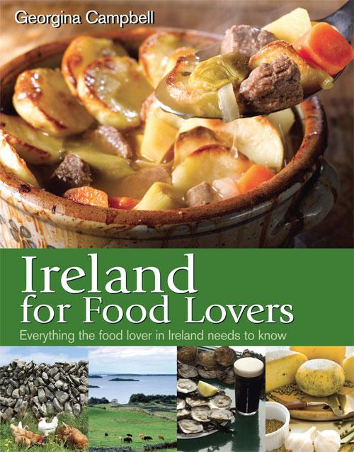 Food Book Cover Ireland : Cookbook reviews christmas cookbooks