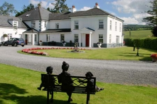 Glasha Farmhouse, West Waterford, Ireland