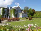 Gregans Castle Hotel, Ballyvaughan, County Clare