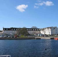 Hodson Bay Hotel - Athlone County Westmeath Ireland