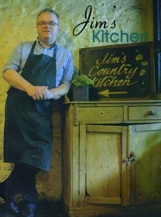 Jim's Kitchen by Jim Tynan