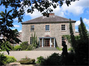 Kilmokea Manor, Campile, County Wexford
