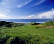 Lahinch Golf Club, Lahinch, Co Clare, Ireland