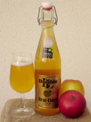 Double L Irish Cider