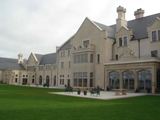 Lough Erne Resort - Enniskillen County Fermanagh Northern ireland