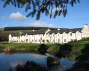 Brooklodge Hotel, Macreddin Village, County Wicklow
